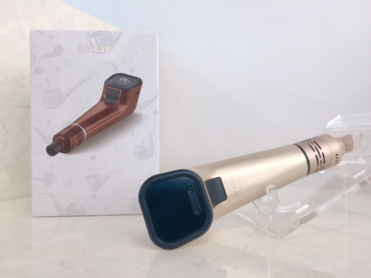 Elitar pipe KIT