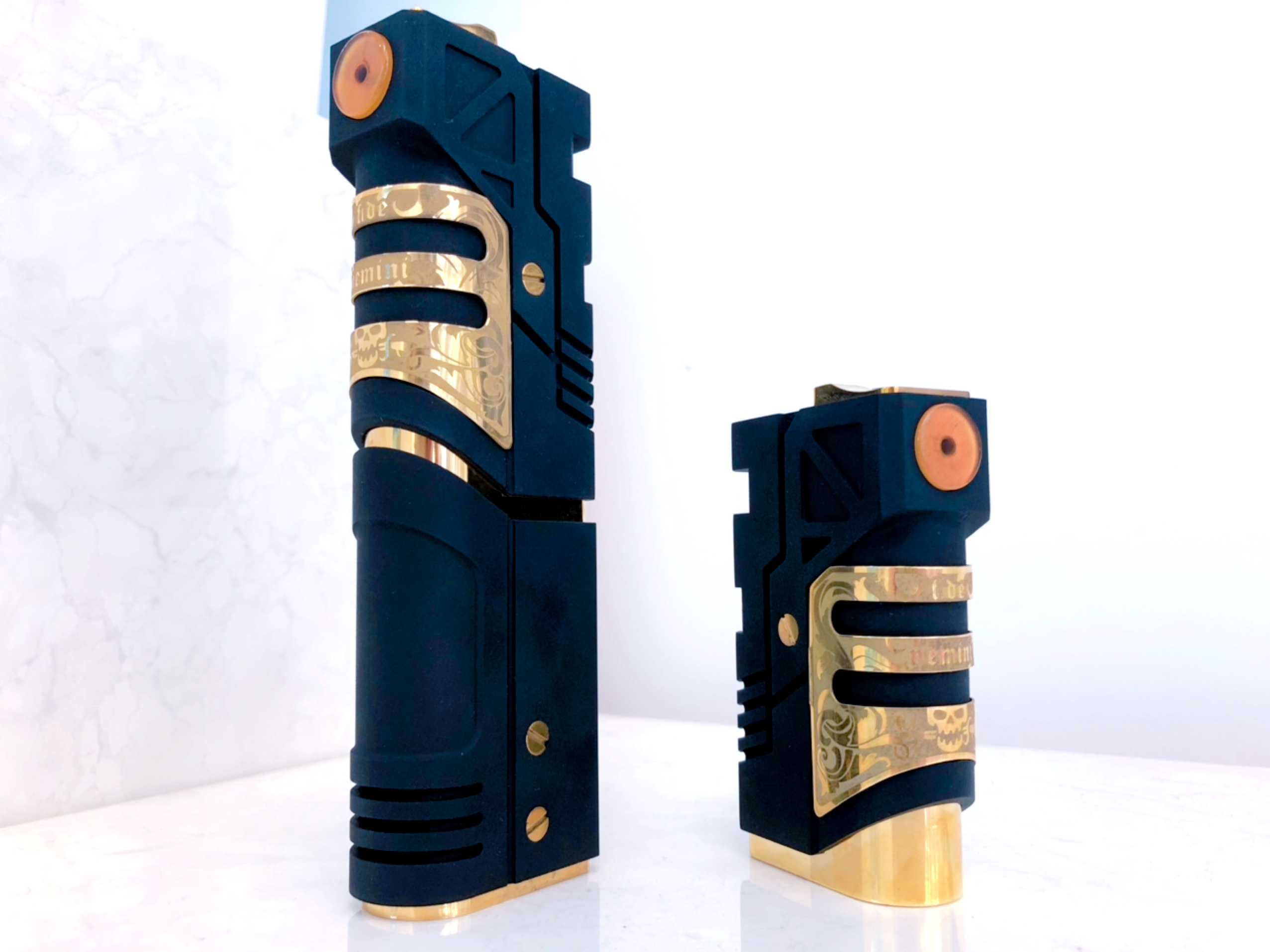 TOWER MODS BOX MOD